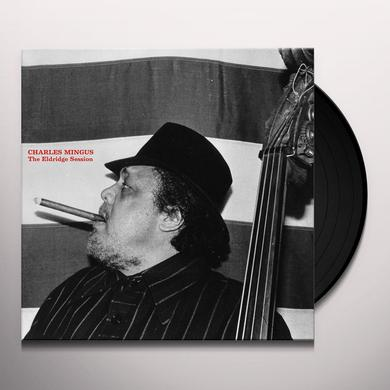 Charles Mingus ELDRIDGE SESSION Vinyl Record