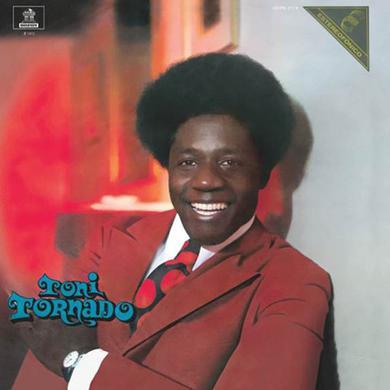 TONI TORNADO Vinyl Record