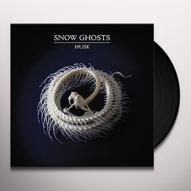 Snow Ghosts HUSK Vinyl Record