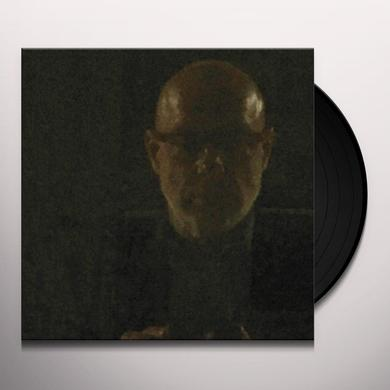 Brian Eno REFLECTION Vinyl Record