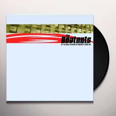 Beatnuts OFF THE BOOKS Vinyl Record