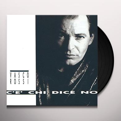 Vasco Rossi C'E CHI DICE NO Vinyl Record
