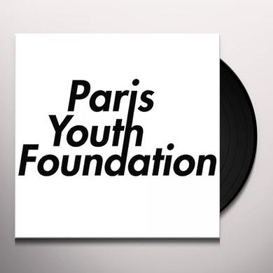 Paris Youth Foundation LOSING YOUR LOVE / IF YOU WANNA Vinyl Record