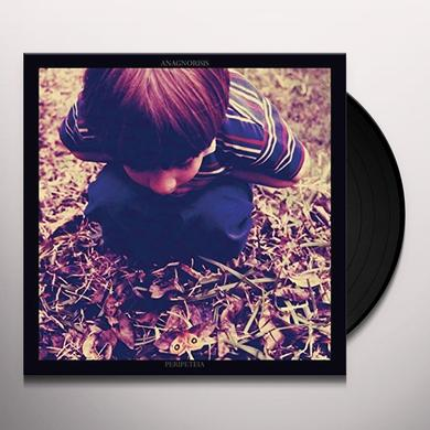 Anagnorisis PERIPETEIA Vinyl Record