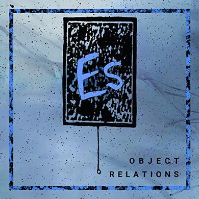 Es OBJECT RELATIONS Vinyl Record