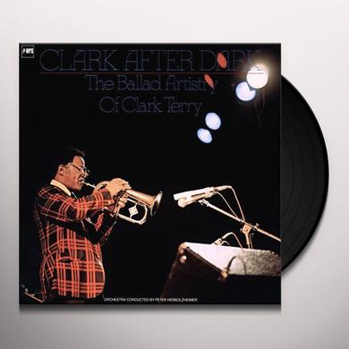 CLARK AFTER DARK Vinyl Record