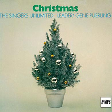 Singers Unlimited CHRISTMAS Vinyl Record