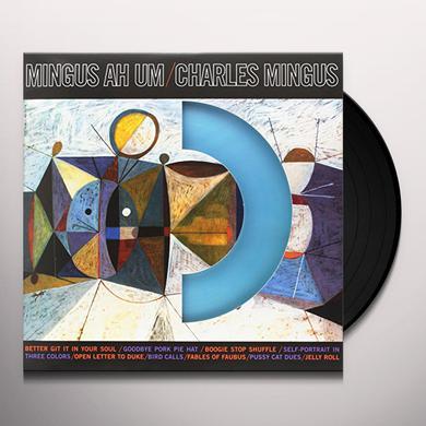 Charles Mingus MINGUS AH UM Vinyl Record
