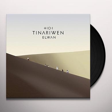 Tinariwen ELWAN Vinyl Record