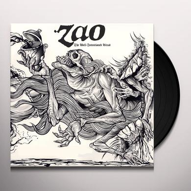 ZAO WELL-INTENTIONED VIRUS Vinyl Record