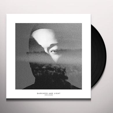 John Legend DARKNESS & LIGHT Vinyl Record