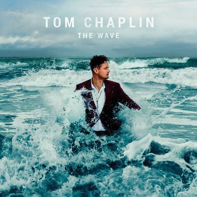 Tom Chaplin WAVE Vinyl Record