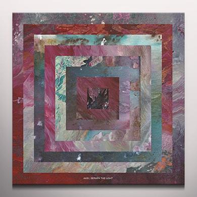 AXIS / SERAPH THE LIGHT Vinyl Record