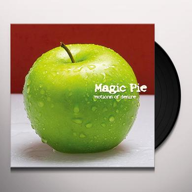 Magic Pie MOTIONS OF DESIRE Vinyl Record