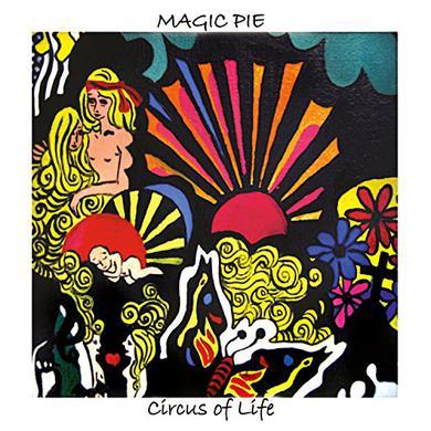 Magic Pie CIRCUS OF LIFE Vinyl Record
