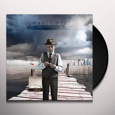Magic Pie SUFFERING JOY Vinyl Record
