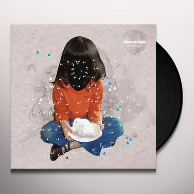 TOKiMONSTA MIDNIGHT MENU Vinyl Record