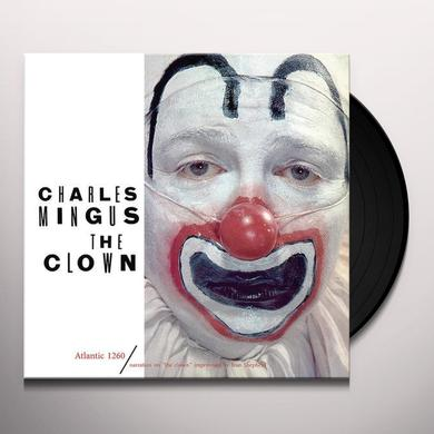 Charles Minus CLOWN Vinyl Record