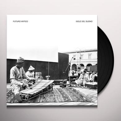 Futuro Antico ISOLE DEL SUONO Vinyl Record