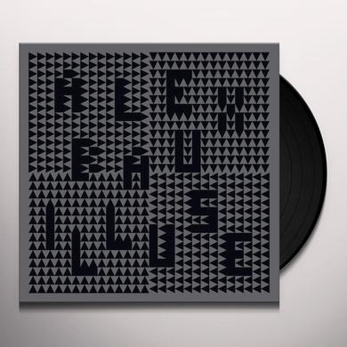 Alex Bau ILLUSE Vinyl Record