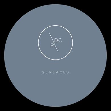 25 Places PARTY IN THE HILLS Vinyl Record