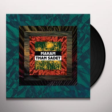 Makam THAN SADET Vinyl Record