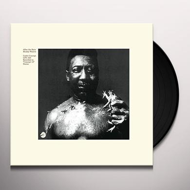 Muddy Waters AFTER THE RAIN Vinyl Record - Spain Import