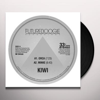 KIWI ORCA Vinyl Record