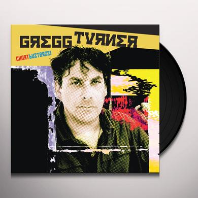 Gregg Turner CHARTBUSTERZS Vinyl Record