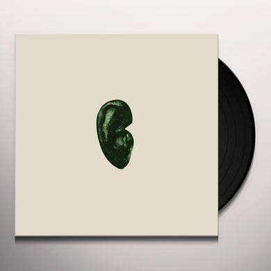 Henning Christiansen MUSIK HESSAYISTIK Vinyl Record