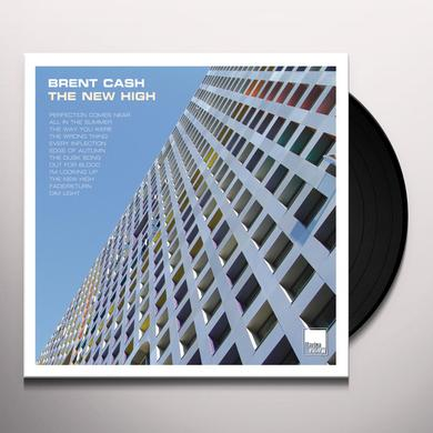 Brent Cash NEW HIGH Vinyl Record