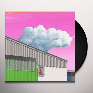 Marlon Hoffstadt SHATTERED Vinyl Record