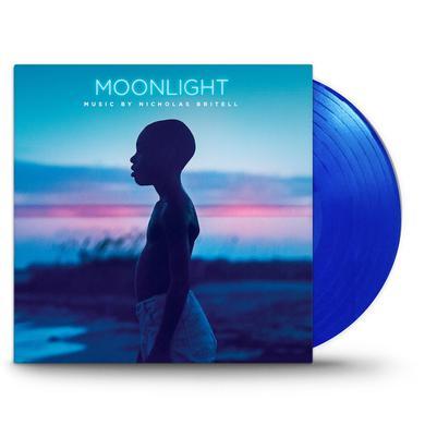 Nicholas Britell MOONLIGHT - O.S.T. Vinyl Record