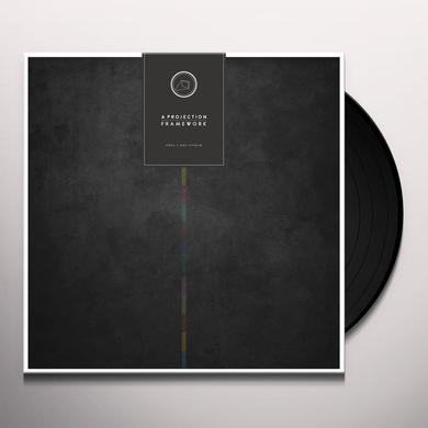 Projection FRAMEWORK Vinyl Record - w/CD