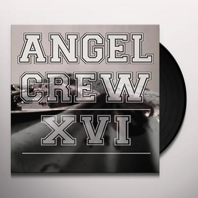 Angel Crew XVI Vinyl Record