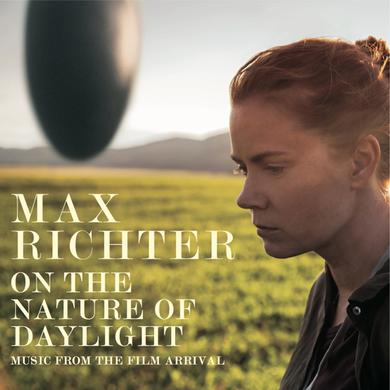 Max Richter ON THE NATURE OF DAYLIGHT - MUSIC FROM THE FILM Vinyl Record