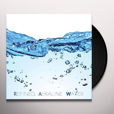 Gensu Dean R.A.W. Vinyl Record