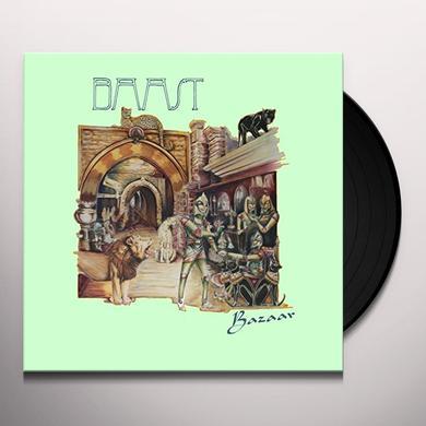 BAAST BAZAAR Vinyl Record