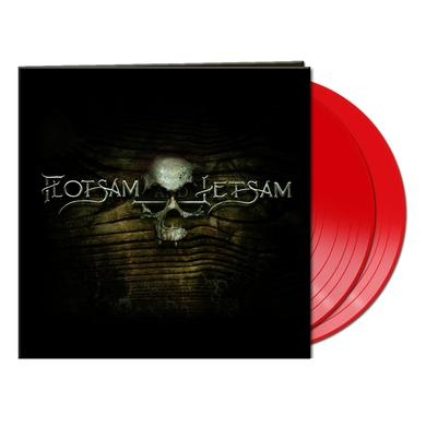 FLOTSAM & JETSAM Vinyl Record