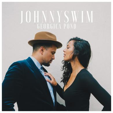 JOHNNYSWIM GEORGIA POND Vinyl Record