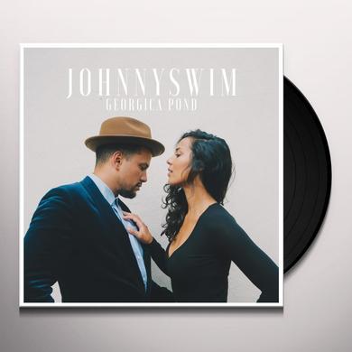 JOHNNYSWIM GEORGIA POND Vinyl Record