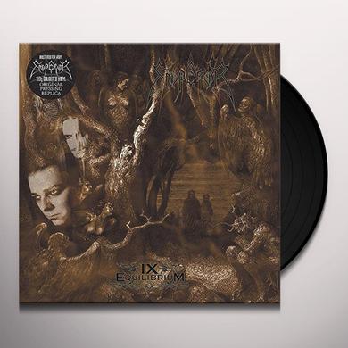 Emperor IX EQUILIBRIUM Vinyl Record