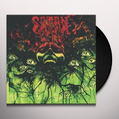 SATAN Vinyl Record