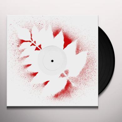 John Talabot VOICES Vinyl Record