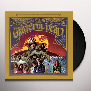 GRATEFUL DEAD (50TH ANNIVERSARY DELUXE EDITION) Vinyl Record