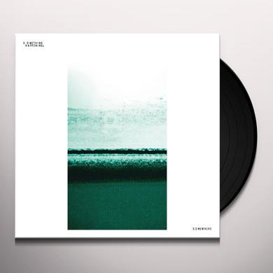 Quince RIF Vinyl Record