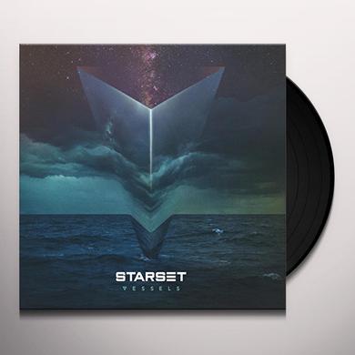 Starset VESSELS Vinyl Record