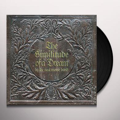 Neal Morse SIMILITUDE OF A DREAM: DELUXE EDITION Vinyl Record - w/CD, Deluxe Edition