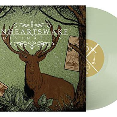 In Hearts Wake DIVINATION Vinyl Record