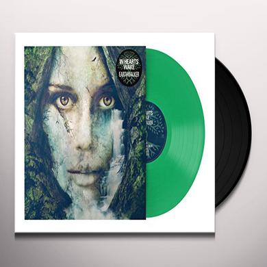 In Hearts Wake EARTHWALKER Vinyl Record